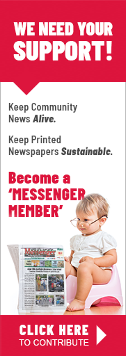 Become A Messenger Member